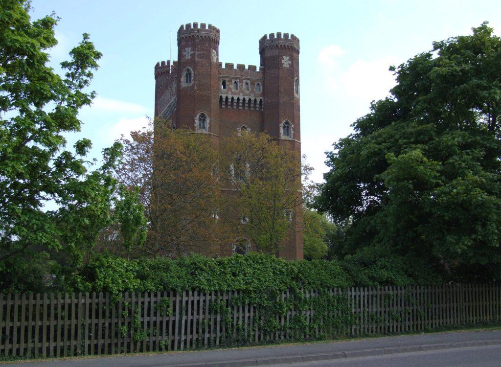 Tattershall Castle 3